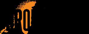 Broken Yogi logo
