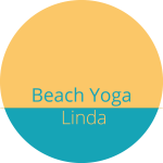 Beach Yoga Linda logo