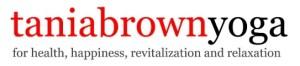 Tania Brown Yoga logo