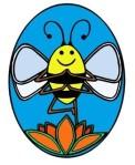 Yogabeez logo